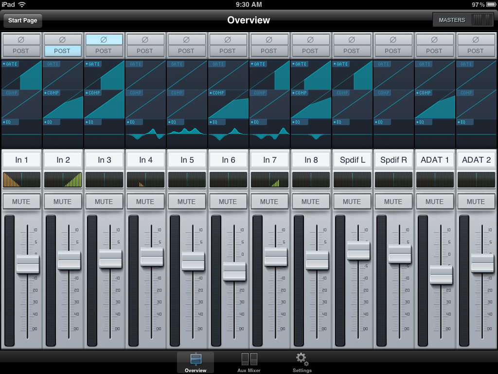 Presonus Audiobox Driver