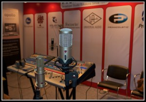 Studio Projects - ProMusicals - Broadcast India 2012