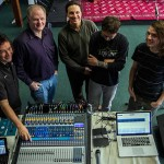 Mark and the SonicSense Crew!