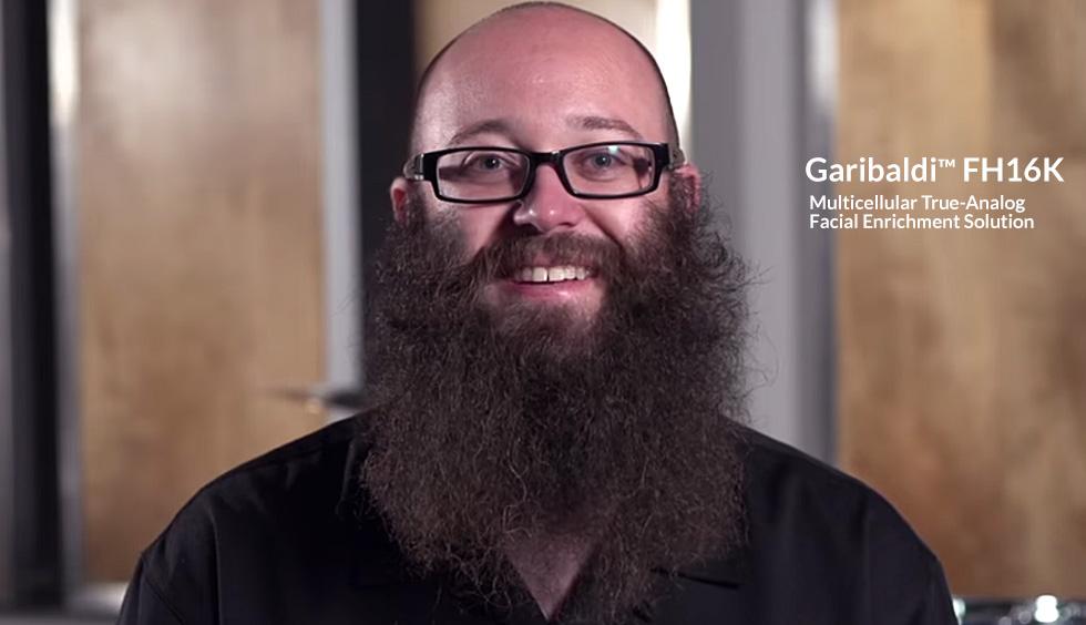 Stupendous Faq For Ray39S Beard Presonus Blogpresonus Blog Short Hairstyles Gunalazisus
