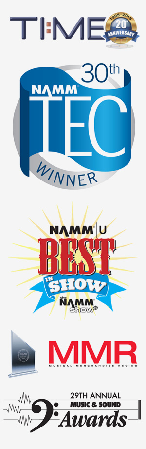 NAMM2015awards