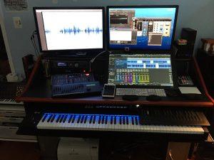 GNapier Studio-5