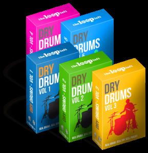 DryDrumsBundle