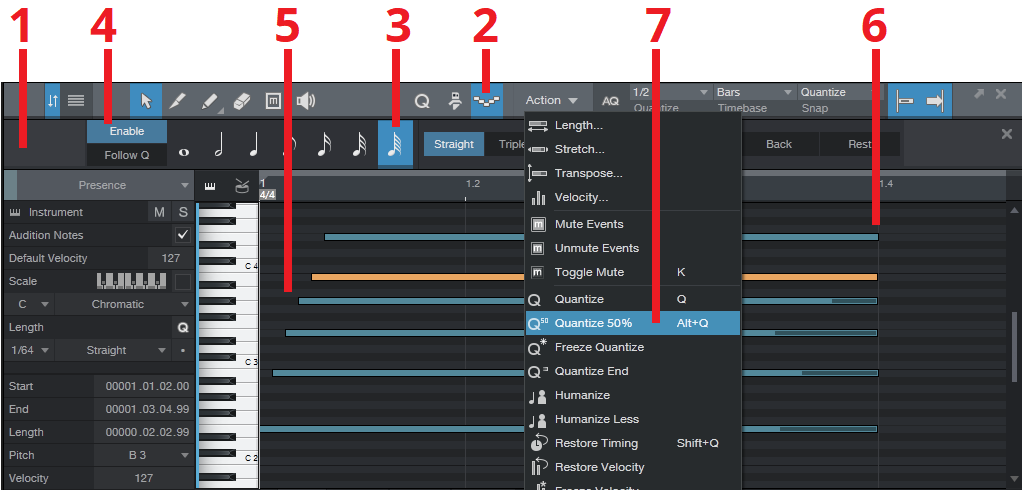 Friday Tip Of The Week Strums Made Easy With Step Recording