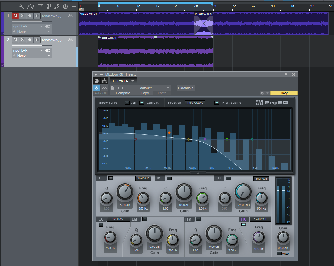 Friday Tip Of The Week Archives Presonus Blogpresonus Blog Phase Correlation Meter Follow Instructions In July 27 On How To Create Pads That Loop Perfectly Above Screen Shot Shows Basic Concept